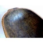 Image of European Trencher Dough Bowl