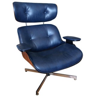 Vintage Restored Authentic Plycraft Office Chair