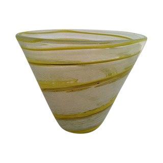 Kosta Boda Gunnel Sahlin Bowl
