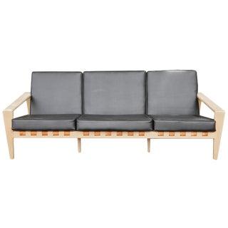 Swedish Modern Bodo Sofa