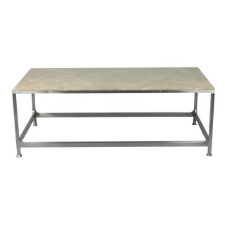 Sarreid Ltd. Maynard Coffee Table