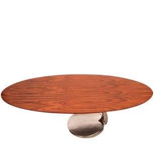 Rare Table or Desk by Atelier Charron, Paris Michèle Charron Designer