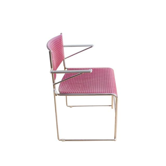 33m Emeco Richard Ogg Chairs - Set of 4 - Image 6 of 6