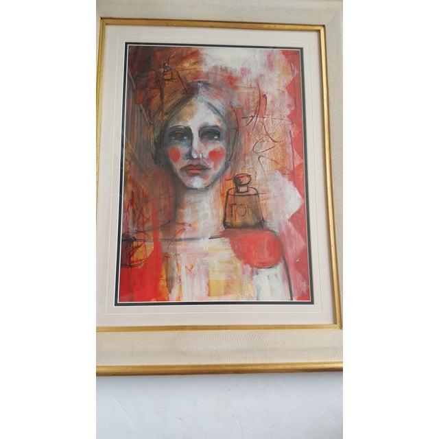 Image of Portrait of Melancholy