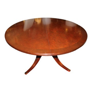 EJ Victor Extending Dining Table