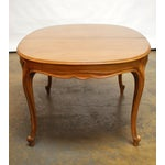 Image of Drexel Vintage French Provincial Dining Table