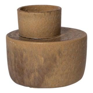 Ceramic Vase by Mariela Salazar Vargas