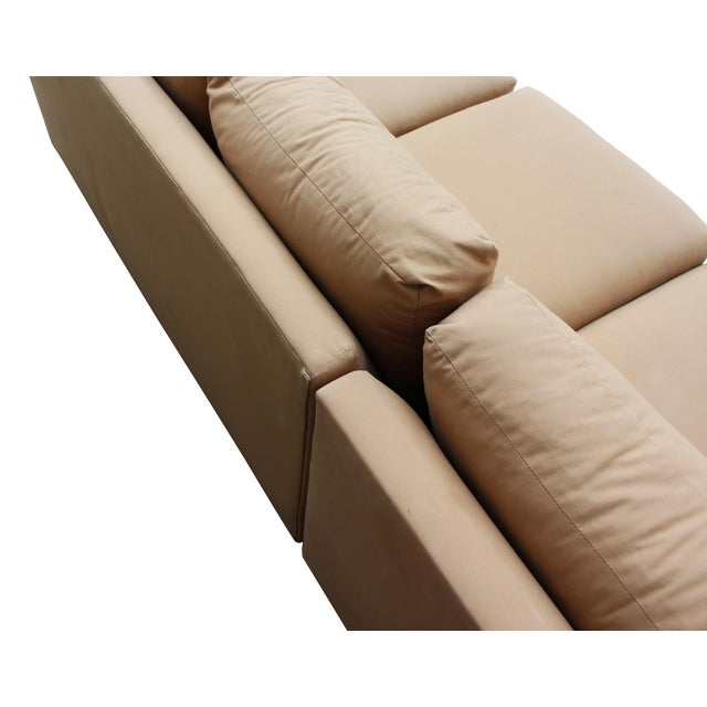 Modern 3-Piece Sectional Sofa - Image 10 of 10