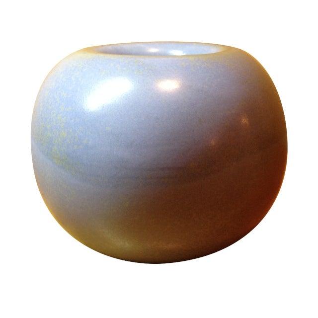 1980s Franco Bucci Designer Ceramic Vase - Image 1 of 9