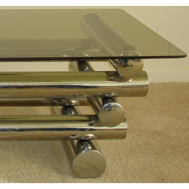 Willy Rizzo Coffee Table - Image 3 of 3