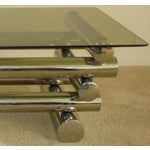 Image of Willy Rizzo Coffee Table