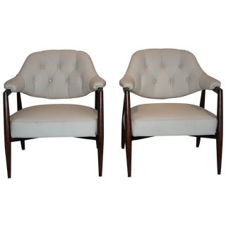 Montederdi-Young Chairs - A Pair