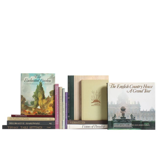Image of The Grand Manor Books - Set of 14