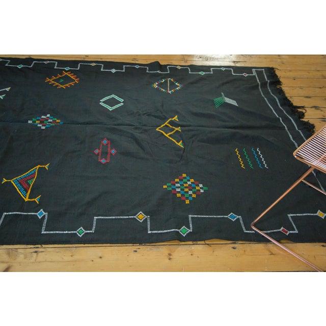 New Kilim Carpet - 6' x 9' - Image 4 of 8