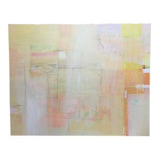 Isabel Wyatt Jamba Original Abstract Painting