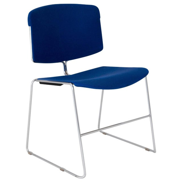 Steelcase Max Stacker Chairs - Set of 8 - Image 3 of 10