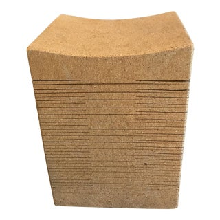 DFMD Recycled Cork Stool