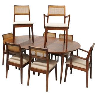 Danish Teak Dining Set. Search 3 000  Used   Vintage Danish Modern Furniture Items at Chairish