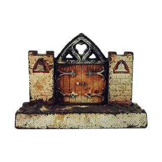 Antique Mission Doorstop