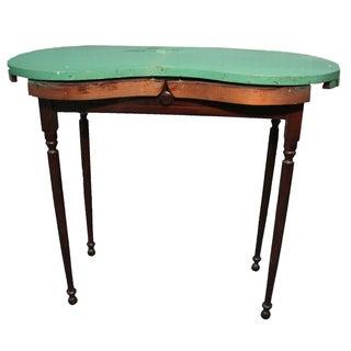 Custom 19th C Louis XV Dressing Table