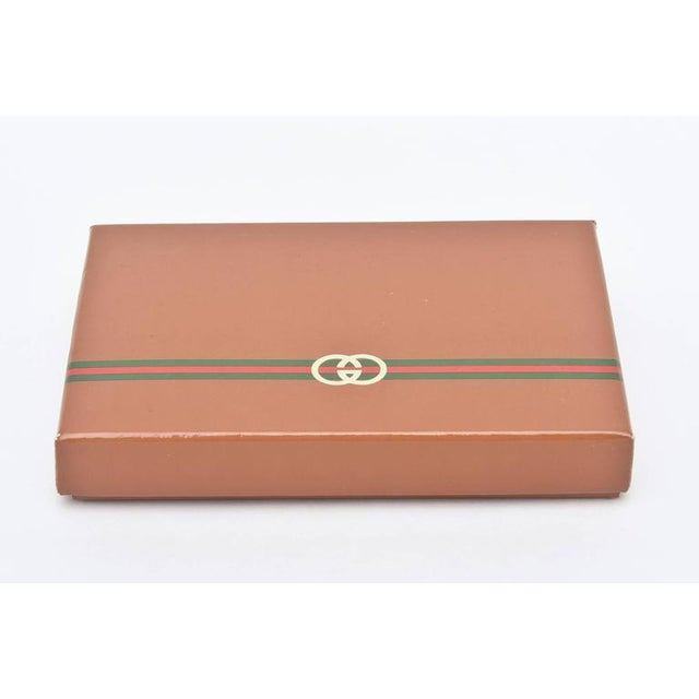 Set of Iconic Vintage Gucci Playing Cards - Image 9 of 10
