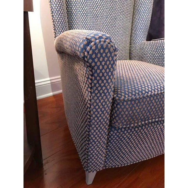 Mid-Century Armchairs - A Pair - Image 6 of 9