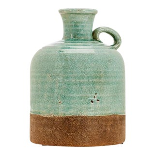 Gaia Collection Batch Hand Glazed Vase