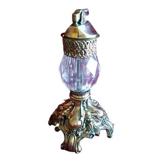 L & L WMC Style Table Top Lighter