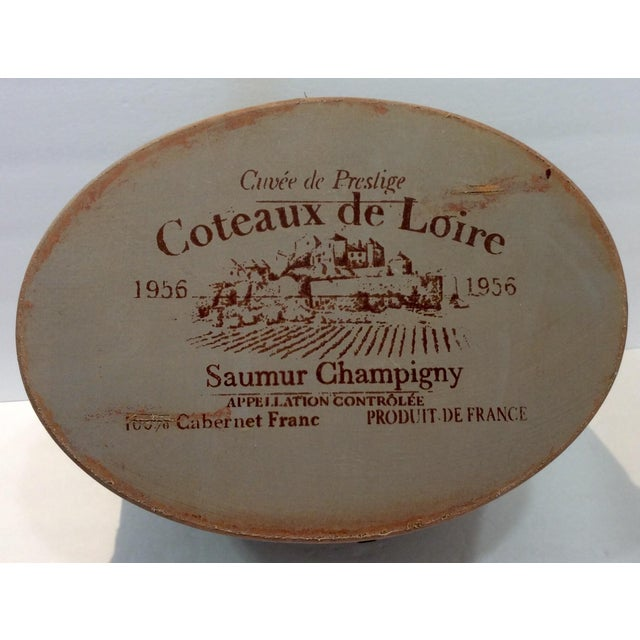 French Wine Box - Image 2 of 5
