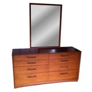 Henredon Mid-Century Modern Dresser