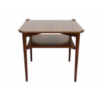 Finn Juhl for Baker Furniture Side Table
