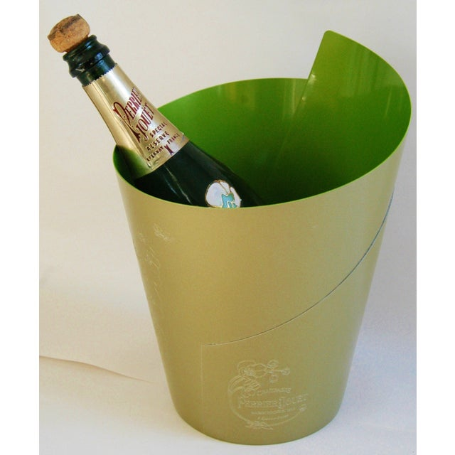 Image of Perrier-Jouët Champagne Bucket Chiller