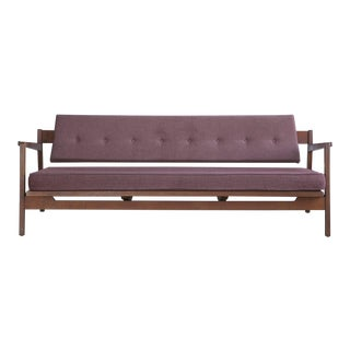 1960s Jens Risom Daybed
