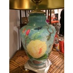 Image of Flora & Fauna Lamp