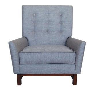 Vintage Modern Selig Armchair