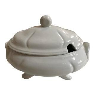 Ceramic Soup Tureen