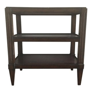 Woodbridge Furniture Swedish End Table