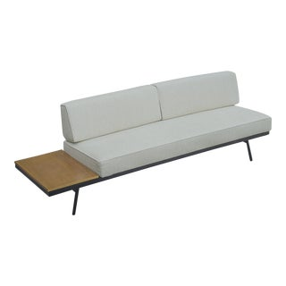 Bates & Gregory for Vista Vintage MidCentury Pacifica Daybed Sofa