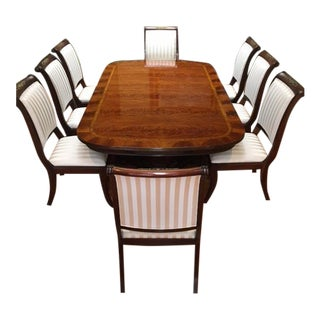 Henredon Historic Natchez Collection Dining Set - Set of 6