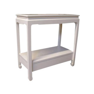 Hartman Pull-Out Console Nightstand