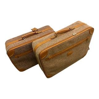 Pierre Cardin 2 Piece Luggage Set