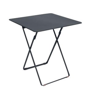 Fermob Patio and Garden Folding Table - New in Box