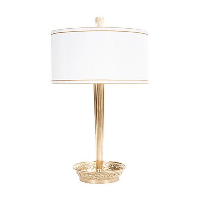 Frederick Cooper Lamp - Image 1 of 3