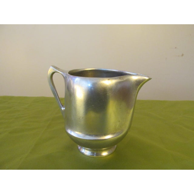 Image of Mid-Century English Coffee Set by Picquot Ware