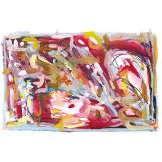 No. 52 Original Mixed Media Painting