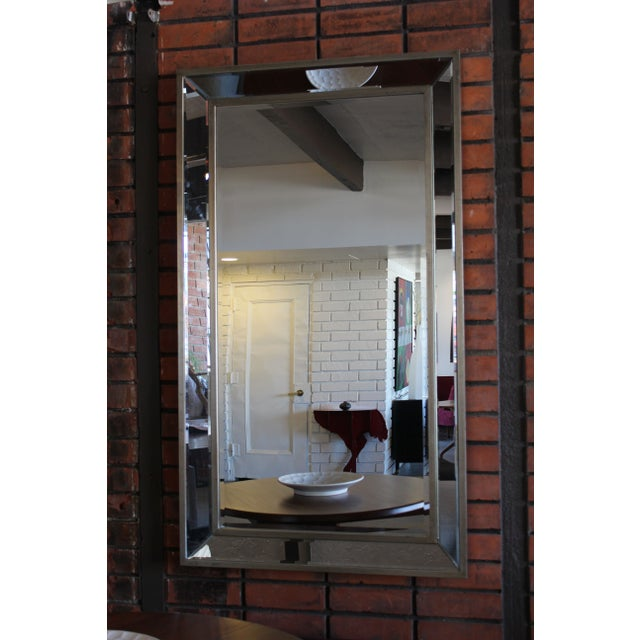 Beveled Chelsey Mirror - Image 2 of 6