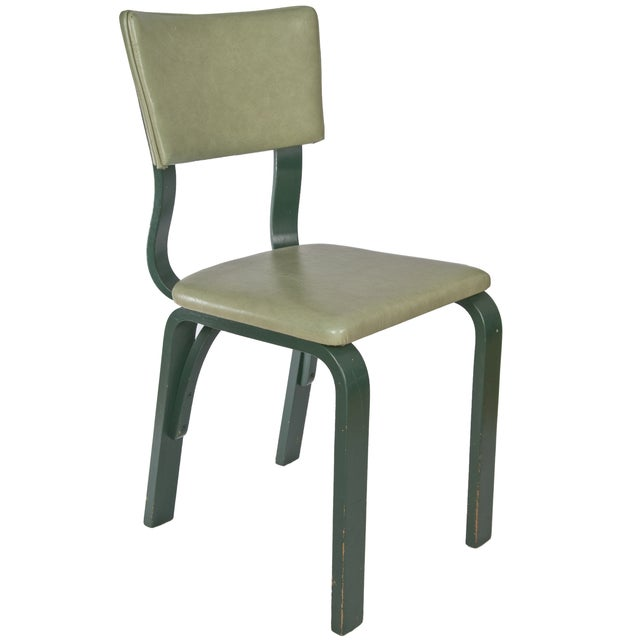 Thonet New York Bentwood Chairs - Set of 4 - Image 3 of 7