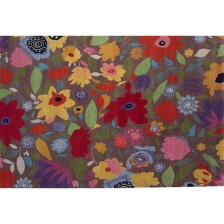 "Kim Parker for the Rug Company ""Bolero"" Rug - 8′ × 10′"