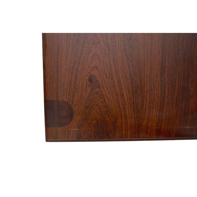 Image of On Hold - Danish Rosewood Credenza/Stereo/Storage
