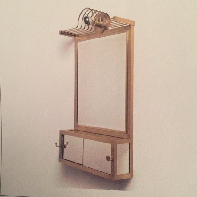 Image of Waterworks Henry Rectangular Lighted Mirror